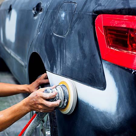 Car Leather Repair Toronto