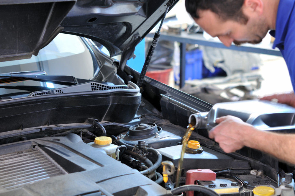 Transmission Service & Fluid Change CT | Transmission Flush CT