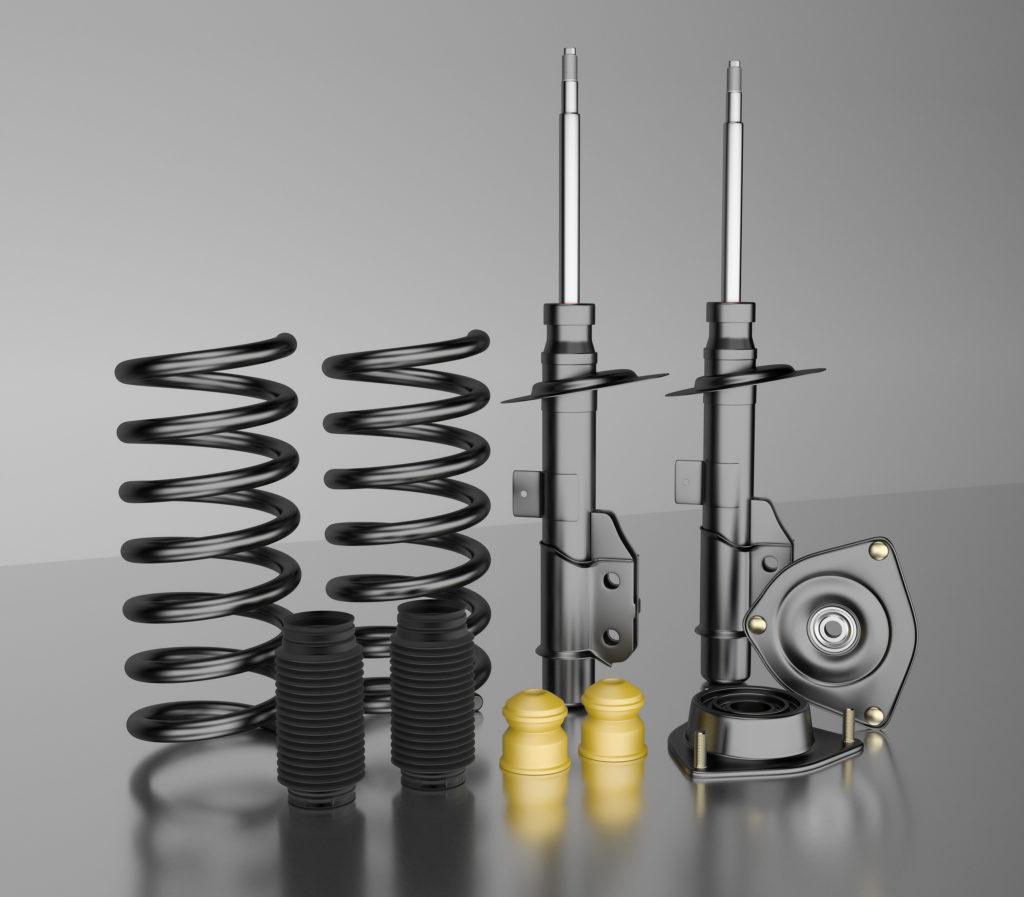 OEM vehicle parts